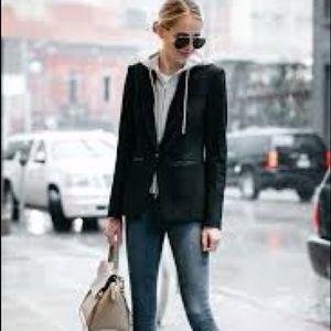 Veronica Beard Scuba jacket size 2